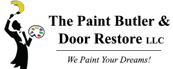 The Paint Butler & Door Restore LLC